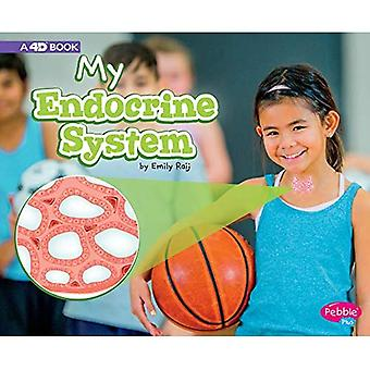 My Endocrine System: A 4D Book (My Body Systems)
