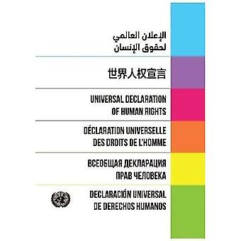 Universal Declaration of Human Rights: Dignity and Justice for All