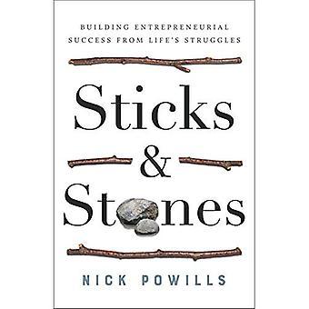 Sticks and Stones: How to Build een sterkere bedrijfsstrategie door een beter risicobeheer