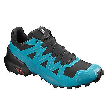 サロモン Speedcross 5 Phantomcaneel L40684200 runing すべて年男性靴