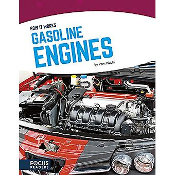 Gasoline Engines by Pam Watts - 9781635172997 Book