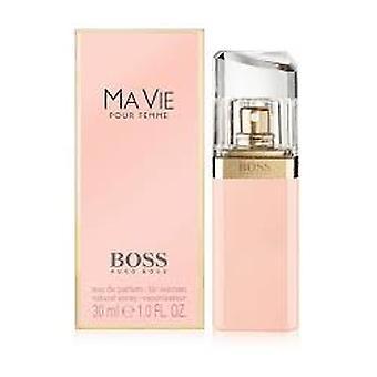 Hugo Boss Boss Ma Vie Pour Femme Intense Eau de Parfum 75ml EDP Spray