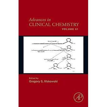 Fremskridt i klinisk kemi af Makowski & Gregory