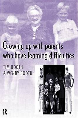 Growing Up with Parents Who Have Learning Difficulcravates by démarrageh & Tim