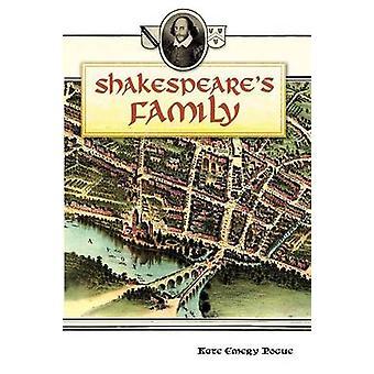 Shakespeares Familie von Pogue & Kate