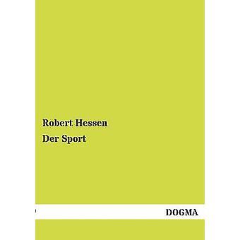 Der Sport by Hessen & Robert