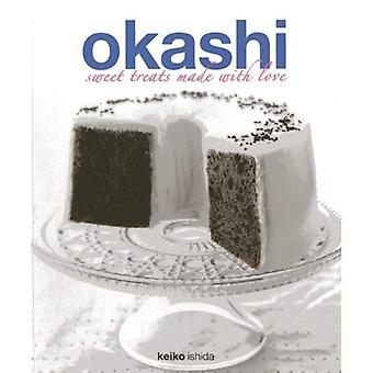 Okashi Treats: Sweet Treats Made With Love