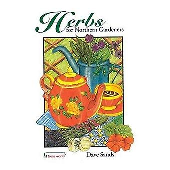 Herbs for Northern Gardeners