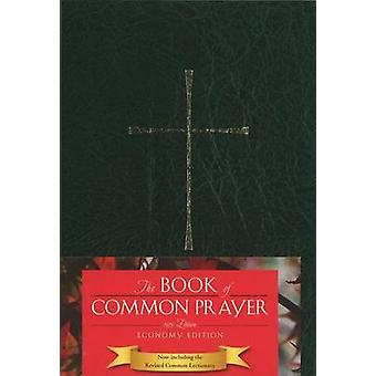 1979 Book of Common Prayer - Economy Green Leather - 9780195287189 Bo