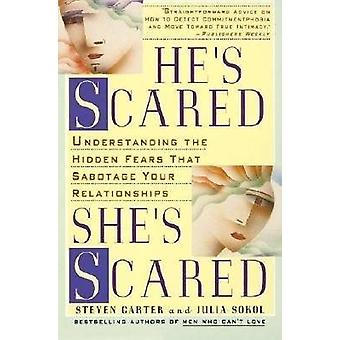 He's Scared - She's Scared - Understanding the Hidden Fears That Sabot