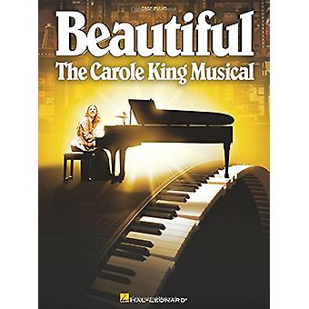 Beautiful - The Carole King Musical - Easy Piano - 9781495087974 Book