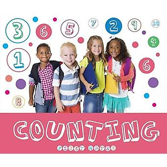 Counting by Joanna Brundle - 9781786371201 Book