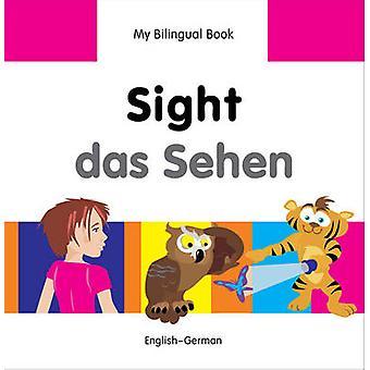 My Bilingual Book - Sight by Milet Publishing Ltd - 9781840597936 Book