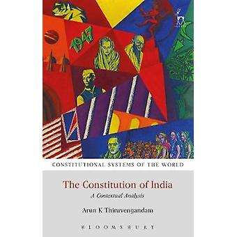 The Constitution of India by Pratap Mehta - 9781841137360 Book