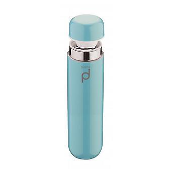 300ml Blue Pioneer Vacuum Capsule Flask