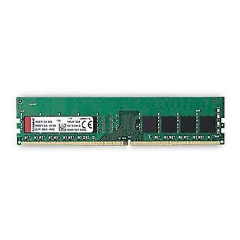 2400 MHz RAM Kingston 8GB DDR4 Memory Module KVR24N17S8/8 8 GB DDR4 2400 MHz