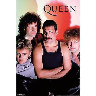 Affisch-Studio B-drottning-i samförstånd 36x24