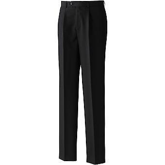 Premier - Pantalon Sétain Homme (Single Pleat)
