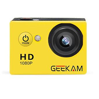 A9 waterproof mini camera hd 1080p action sport camcorder outdoor 2