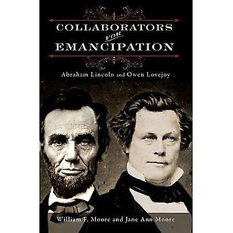 Samarbetspartners för frigörelse: Abraham Lincoln och Owen Lovejoy