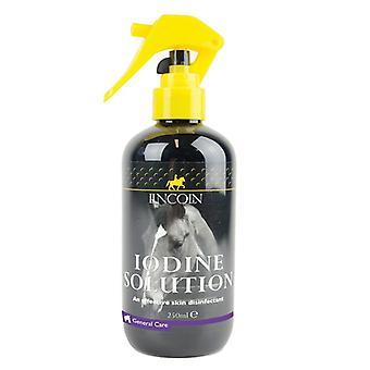 Lincoln Iodine Solution 250ml