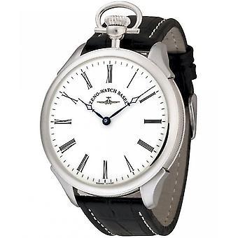 Zeno-Watch Herrenuhr NIDOR Limited Edition Buser-i2-rom