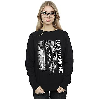 Joey Ramone kvinner ' s Street Sign Pullover