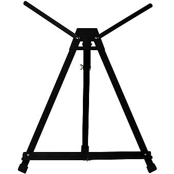 Martin Winged Easel Black 92 Ae030