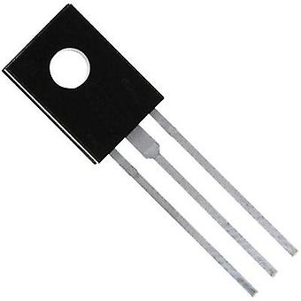 Transistor (BJT) - Discrete ON Semiconductor BD679 1