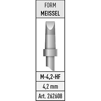 Soldering tip Chisel-shaped Stannol Stannol Content 1 pc(s)