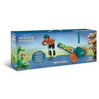 Mondo Twist & Roll Good Dinosaur (Outdoor , On Wheels , Scooters)