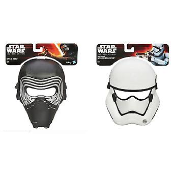 Hasbro Star Wars Assorted Mask (Toys , Action Figures , Play Weapons And Accessories)
