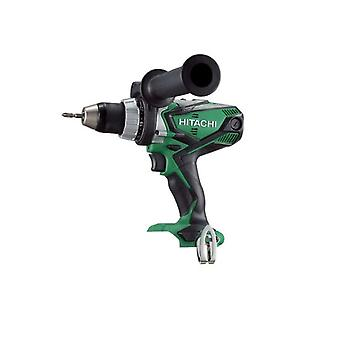 Hitachi Drill-screwdriver 18 V Lithium batteries No