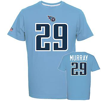 Majestic NFL fan shirt - Tennessee Titans 29 DeMarco Murray