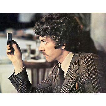 Ikke ser nå Donald Sutherland 1973 fotoutskrift
