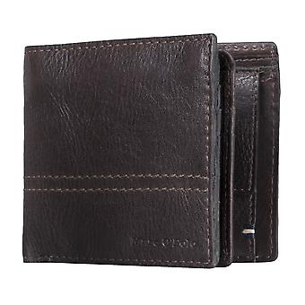 Marc O ´ Polo mens wallet wallet purse licence compartment Brown 4988