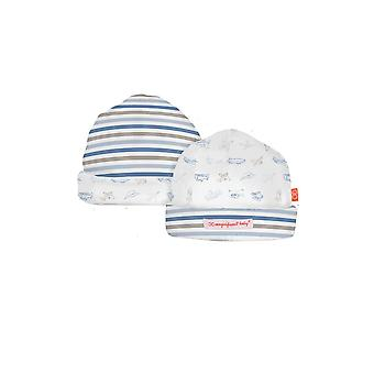 Magnificent Baby Magnetic Me™ Reversible Baby Boy Hat