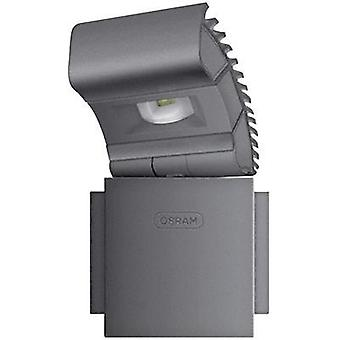 LED outdoor floodlight 8 W Neutral white OSRAM NOXLITE