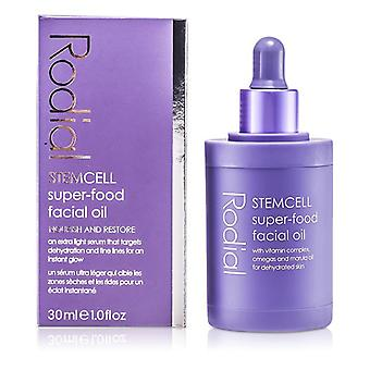 Rodial Stemcell Super-Food Facial Oil 30ml/1oz