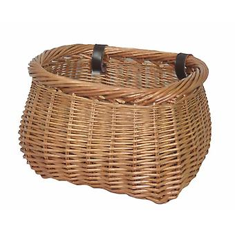 Heritage Pot Bellied Bicycle Bike Basket