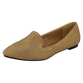 Spot de dames sur Gem détaillant Casual chaussures F8897