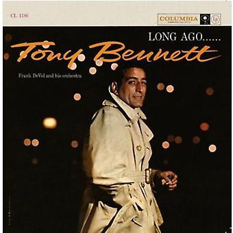 Tony Bennett - Long Ago & långt [CD] USA import