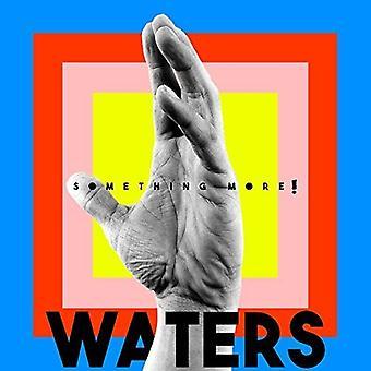 Water - Something More [Vinyl] USA import