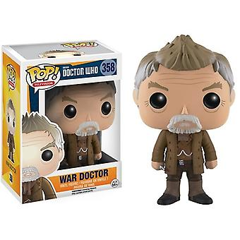 Dr. Who - War Doctor USA import