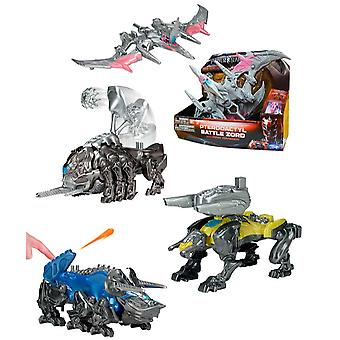 Bandai Zords Con Figura Pr Movie (Toys , Action Figures , Dolls)