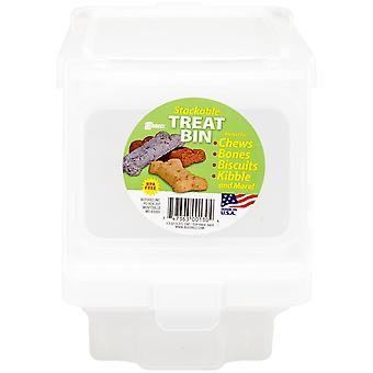 Buddeez Stackable Treat Bin- B00130