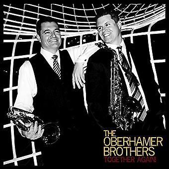 Oberhamer hermanos - junto otra vez [CD] USA importar