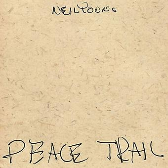 Neil Young - fred Trail [CD] USA import