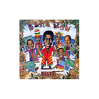 Baha Men - Kalik [CD] USA import