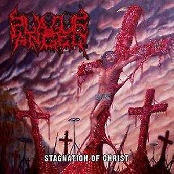 Plague Angel: Stagnation af Kristus (CD)